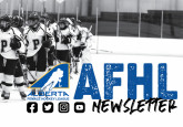 AFHL Newsletter: February Edition