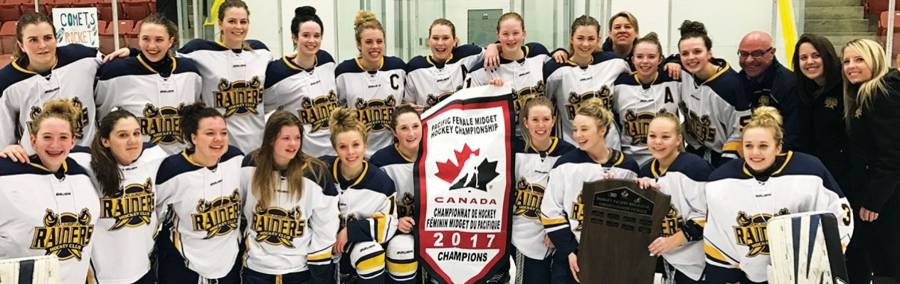 St. Albert Slash headed to the Esso Cup