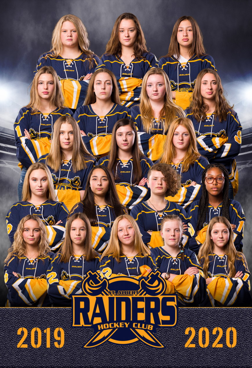 St. Albert Chargers