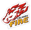 Calgary Fire Red